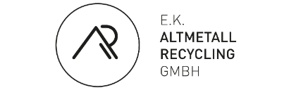 Logo Altemetall Recycling